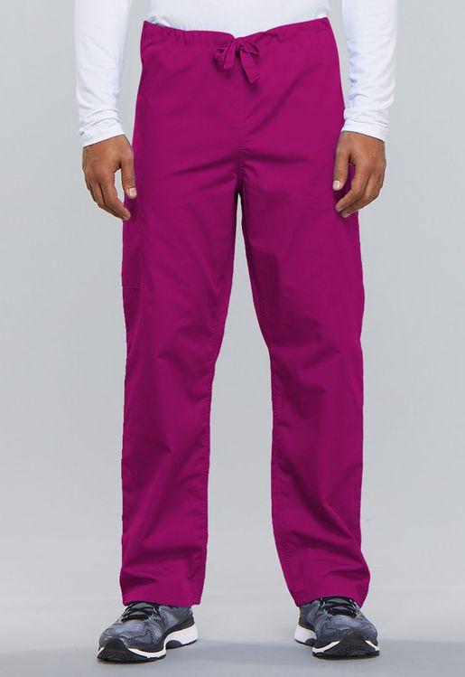 Zdravotnícke oblečenie - Pánske nohavice - 4100-RASW
