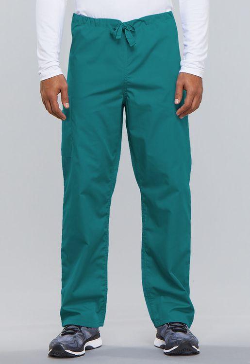 Zdravotnícke oblečenie - Pánske nohavice - 4100-TLBW