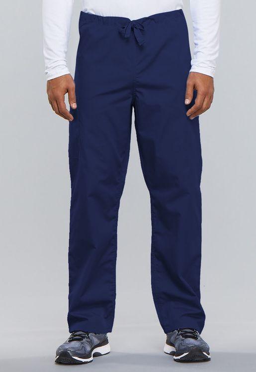 Zdravotnícke oblečenie - Pánske nohavice - 4100-NAVW