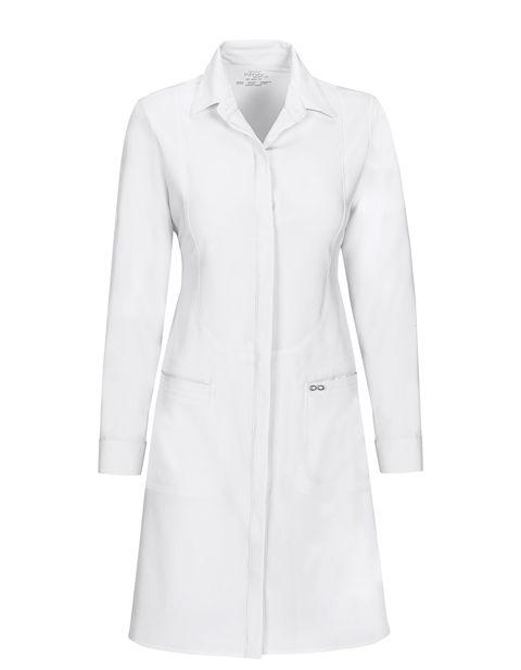 Zdravotnícke oblečenie - Plášte - 1401A-WTPS