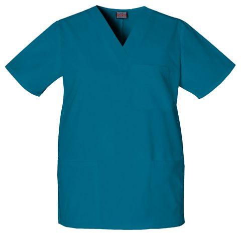 Zdravotnícke oblečenie - Pánske blúzy - 4876-CARW