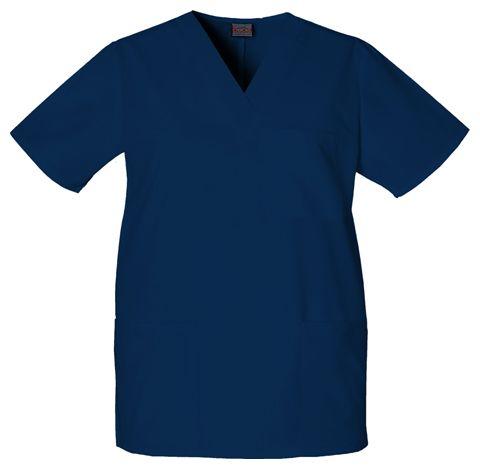 Zdravotnícke oblečenie - Pánske blúzy - 4876-NAVW