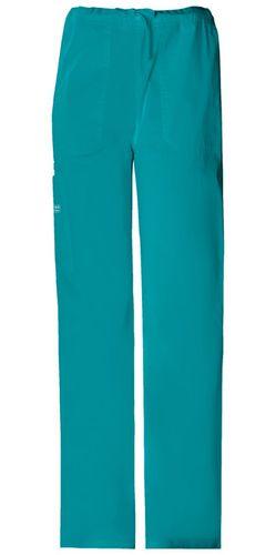 Zdravotnícke oblečenie - Pánske nohavice - 4043-TLBW