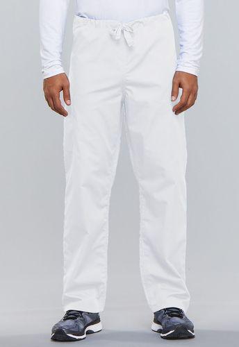 Zdravotnícke oblečenie - Pánske nohavice - 4100-WHTW